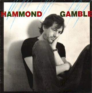 Hammond Gamble - Hammond Gamble